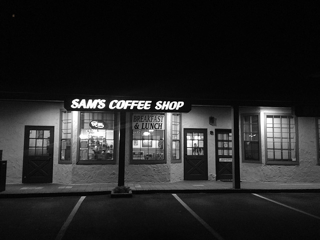 Sam.Coffee.BW