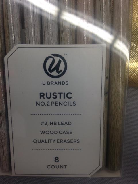 No.2.Pencils