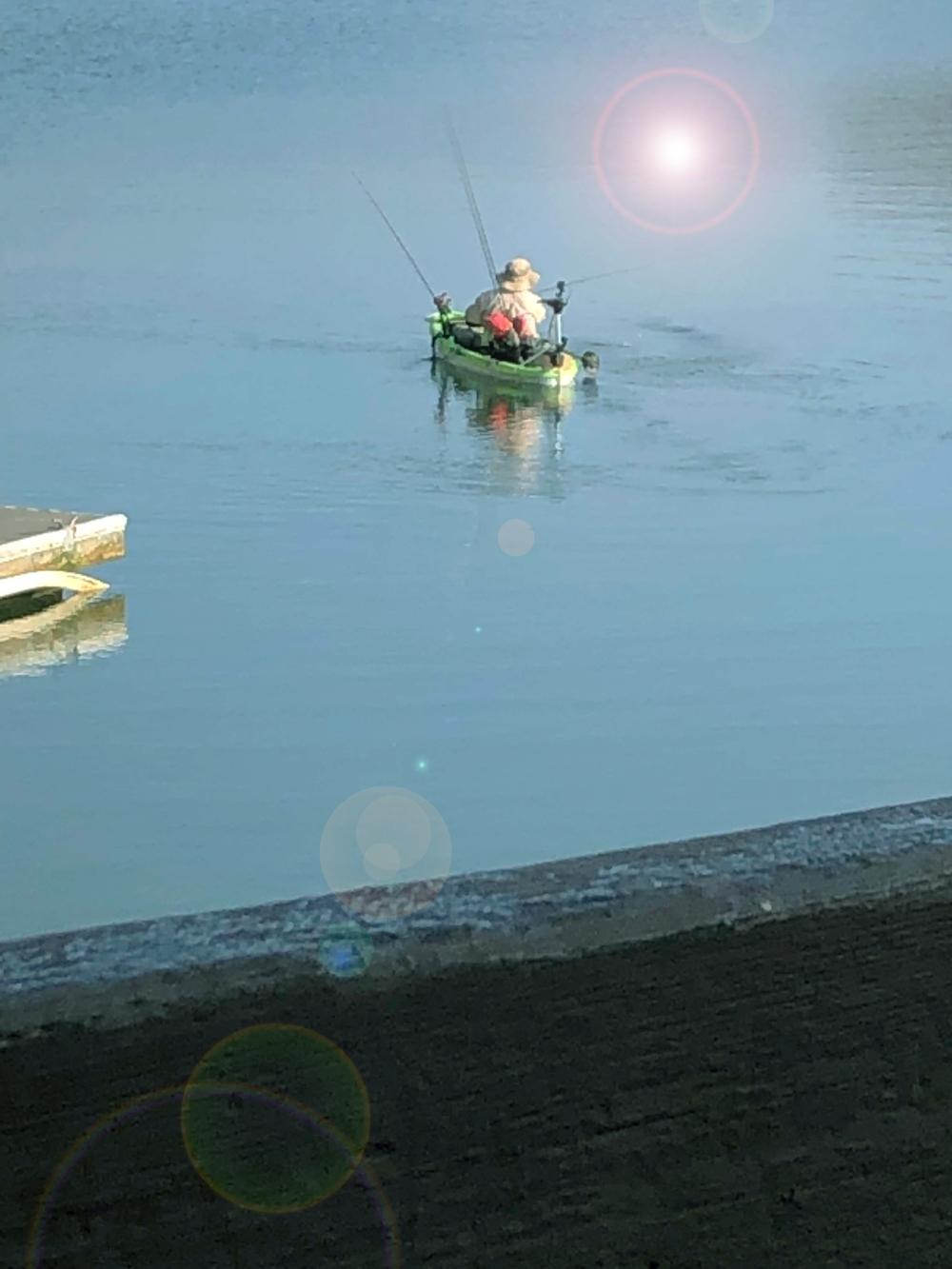 Lake.Fisherman