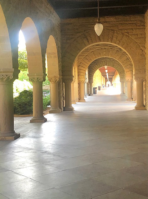 Stanford.Arches